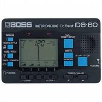 Boss Db 60 Beat Metronom