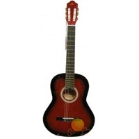 Barcelona Lc 3900 Rds Klasik Gitar
