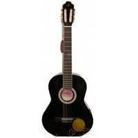 Barcelona Lc 3971 Bk Klasik Gitar