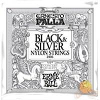 Ernie Ball Ernesto Palla Naylon Klasik Gitar Tel Seti