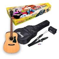 Ibanez V50 N Jp Nt Akustik Gitar Paketi