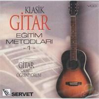 Klasik Gitar Çalmayı Öğreniyorum 1