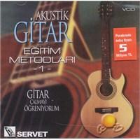 Akustik Gitar Çalmayı Öğreniyorum 1