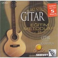 Akustik Gitar Çalmayı Öğreniyorum 2