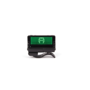 planetwaves pw-ct-10 akort aleti tuner clip-on headstock tuner