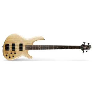 cort ab4dlx as opn 4 telli bas gitar