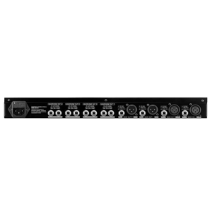 behringer ha4700 amplifier