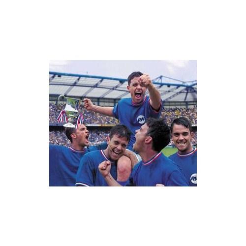 Robbie Williams - Sıng When You''re Winning