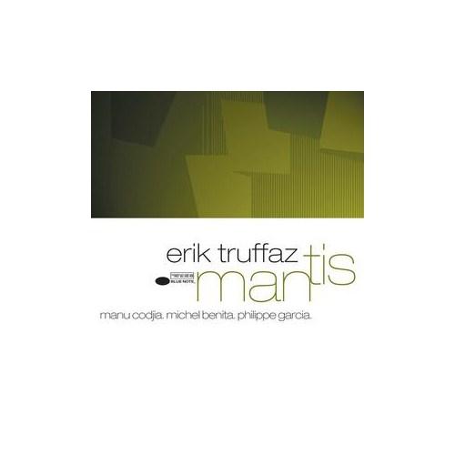 Erik Truffaz - Mantis
