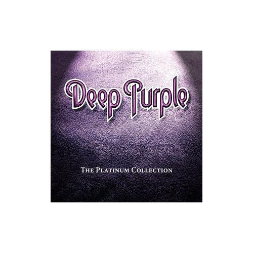 Deep Purple - The Platınum Collection '3 Cd'