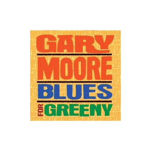 Gary Moore - Blues For Greeny Digitally Remastered + Bonus Track