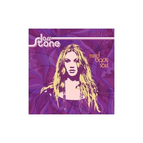 Joss Stone - Mınd Body And Soul