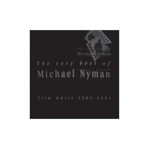 Michael Nyman - The Very Best Of Michael Nyman - Fılm Music 1980 - 2001