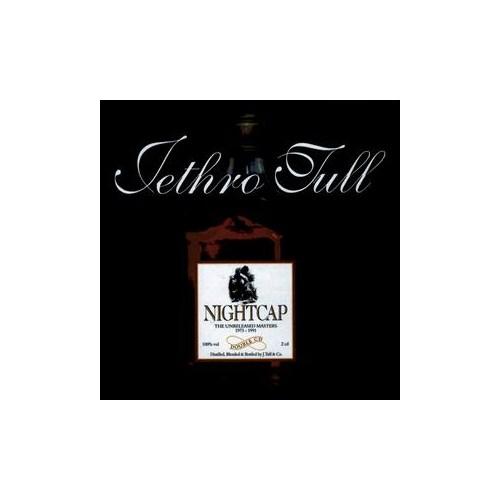 Jethro Tull - Nightcap - Unreleased And Rare Tracks