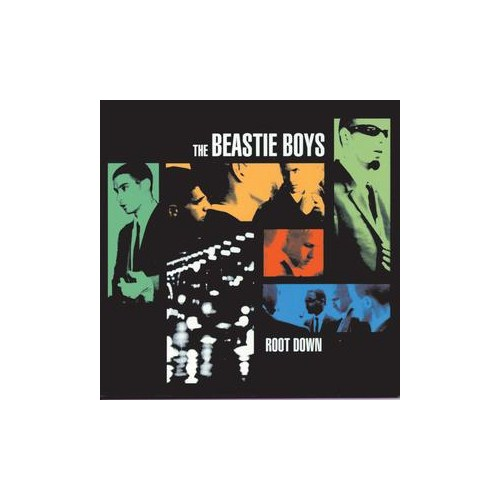 Beastıe Boys - Root Down