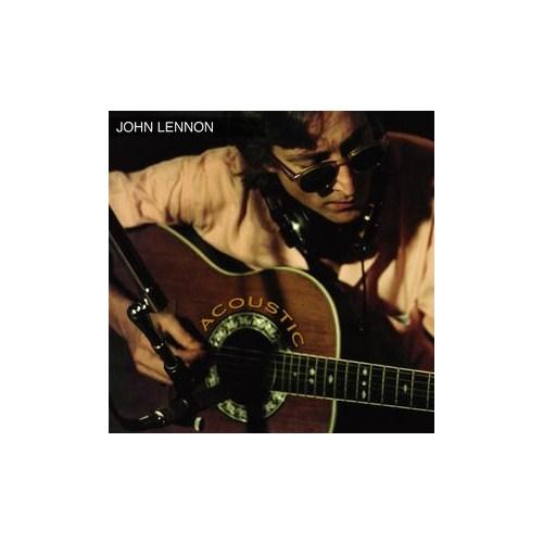 John Lennon - Acoustıc