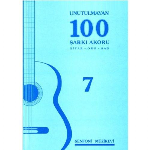 Unutulmayan 100 Şarkı 7