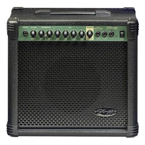 Stagg 20 GA DR Gitar Amplifikatör