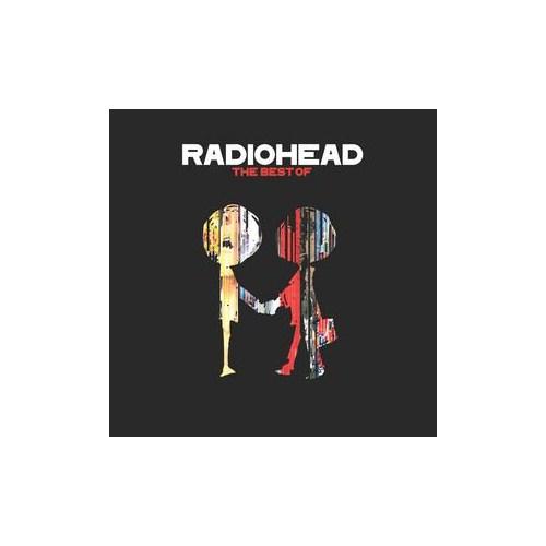 "Radiohead The Best Of ""dvd"""