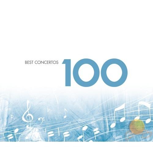 Best 100 Concertos
