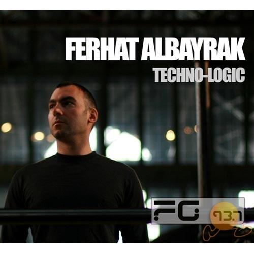 Various Artists - Fg 93.7 - Techno-logıc By Ferhat Albayrak