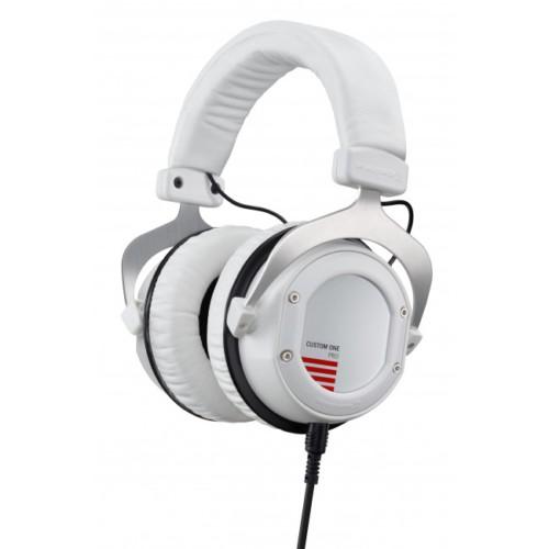 Beyerdynamic Custom One Pro-Taşınabilir Studio Kulaküstü Kulaklık (16 Ohm)