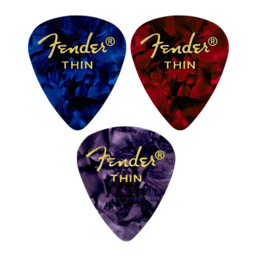 Fender Pena Tekli Thin FPT