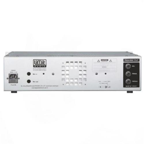 Limit Audio Cma-6500 Tr Amfi 500 Watt Trafolu