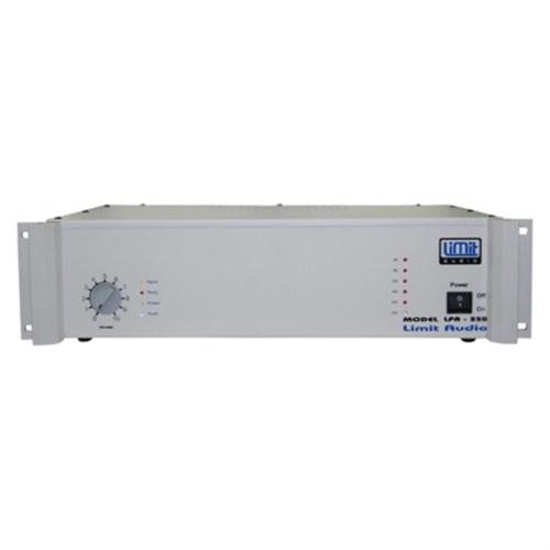 Limit Audio Lpa-500 Power Amfi 500 Watt