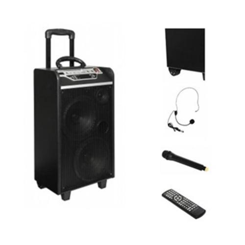 Eagletech Smr-1000 Portatif Taşınabilir Ses Sistemi