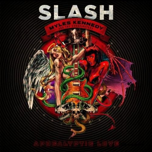 Slash - Apocalyptıc Love