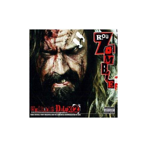 Rob Zombıe - Hellbılly Deluxe 2