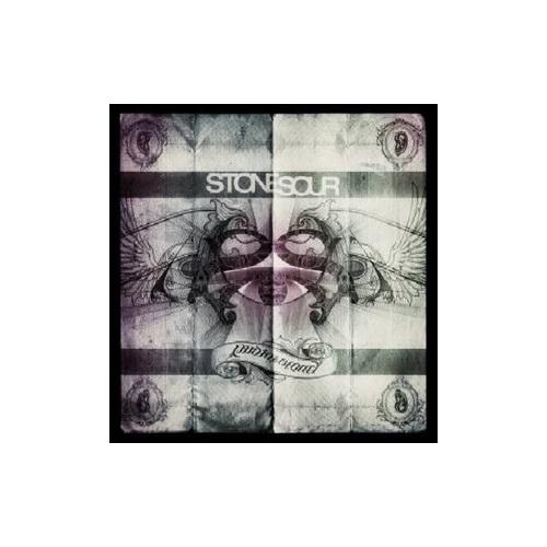 Stone Sour - Audıo Secrecy