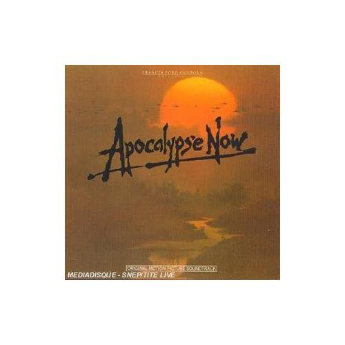 Soundtrack - Apocalypse Now
