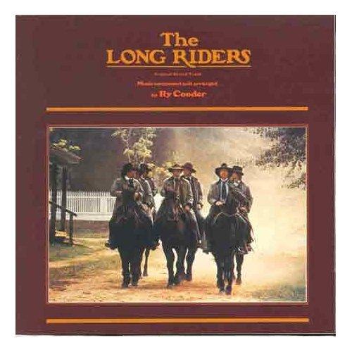 Ry Cooder - Long Rıders