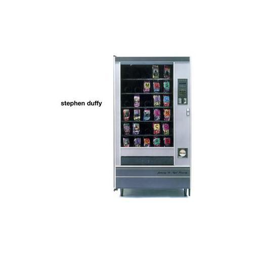 Stephen Duffy & Nıgel Kenn - Musıc In Colours