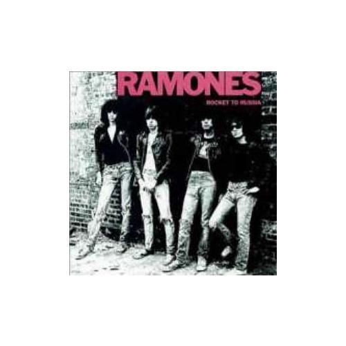Ramones - Rocket To Russıa Expanded