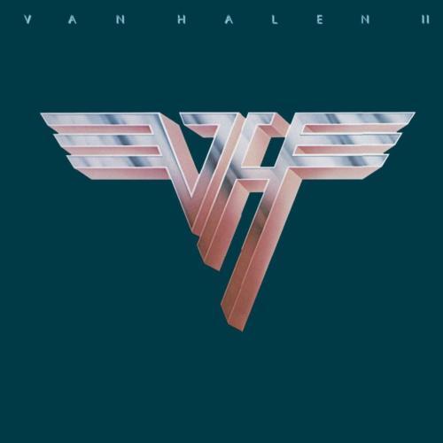 Van Halen - Van Halen Iı (Remastered)