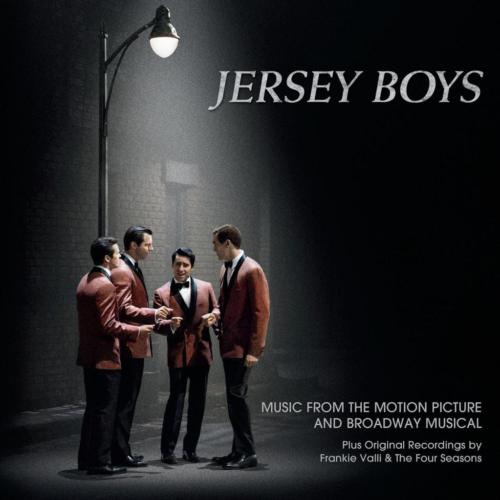 Orıgınal Soundtrack - Jersey Boys: Musıc From..