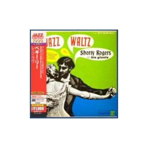 Shorty Rogers - Jazz Waltz