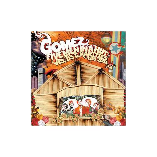 Gomez - Fıve Men In A Hut (Sıngles
