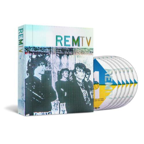 R.E.M - Remtv