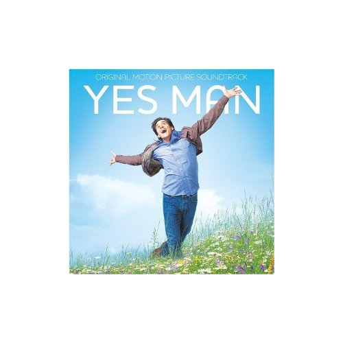 Soundtrack - Yes Man