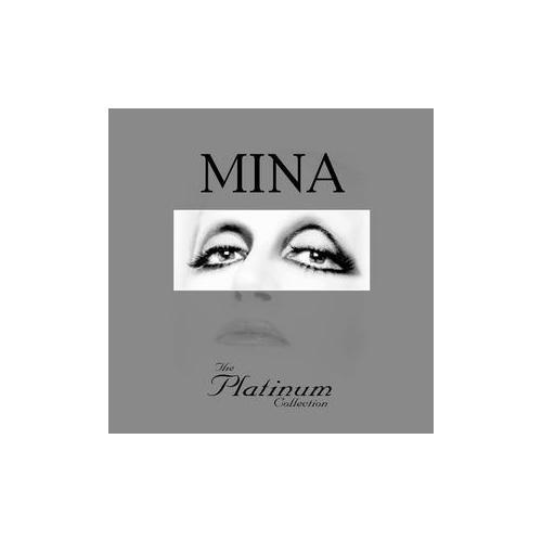 Mına - The Platınum Collectıon