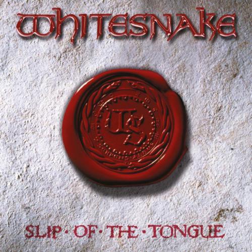 Whıtesnake - Slıp Of The Tongue