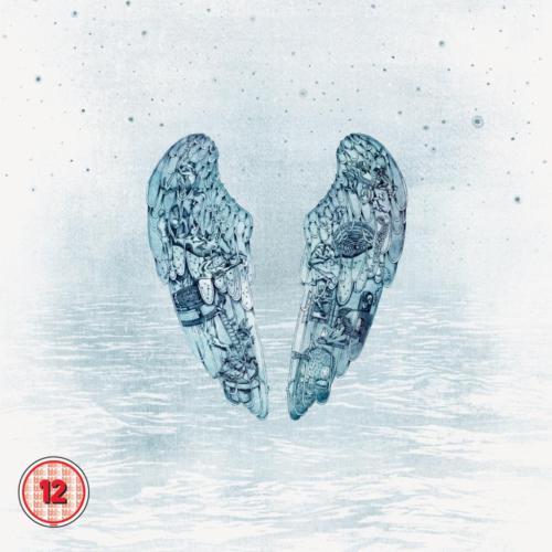 Coldplay - Ghost Storıes Lıve 2014(Bv