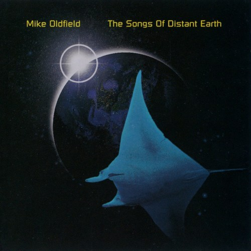 Mıke Oldfıeld - The Songs Of Dıstant Earth