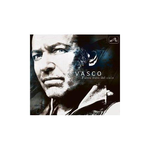 Vasco Rossı - L'Altra Meta Del Cıelo