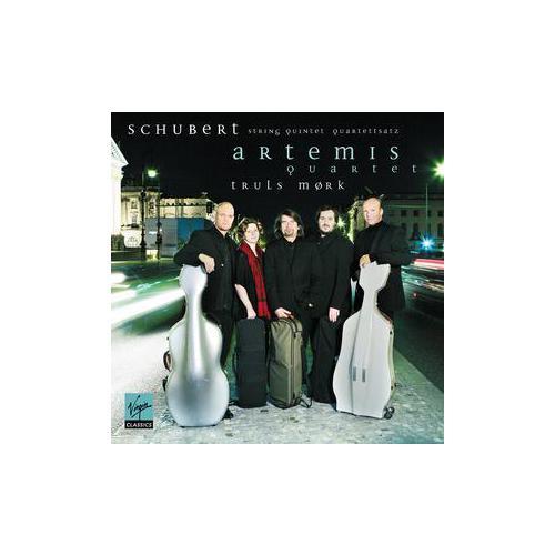 Artemıs Quartet - Schubert- Strıng Quıntet I
