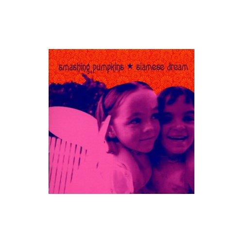 Smashıng Pumpkıns - Sıamese Dreams (2011 - Rem